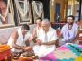 Punyabhisek Ceremony on Shukla Chaturthi